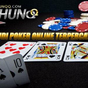 Bermain Judi Kartu Online Dengan Poker